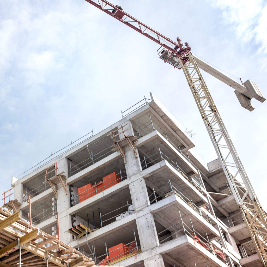 construction featured heaven group